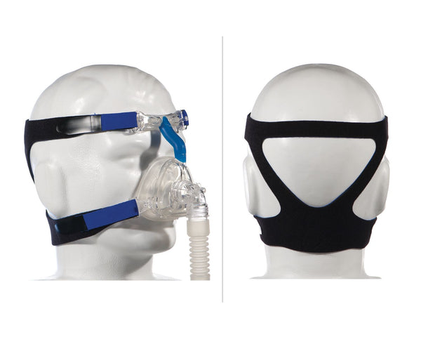 AG Industries Universal Headgear for ResMed Masks