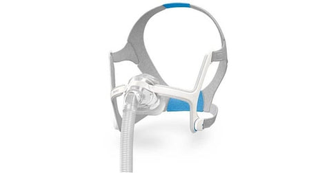 ResMed AirTouch™ N20 Nasal CPAP Mask with Headgear - CPAPplus.com