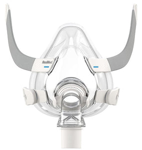 AirFit™ F20 Full Face CPAP Mask Assembly Kit