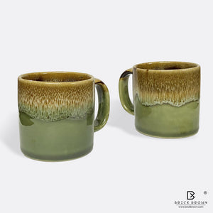 Lush Terra Shots Cups (Set of 2)