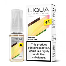 Load image into Gallery viewer, Liqua 4S 20mg Nic Salts
