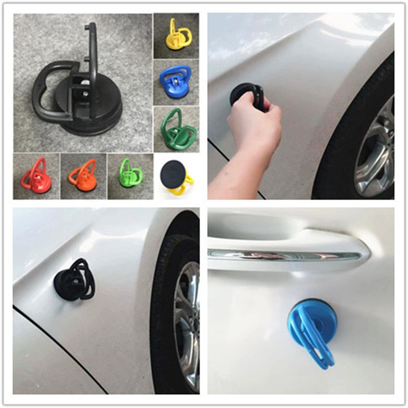 Car Dent Remover Suction Cup - TurboRobot