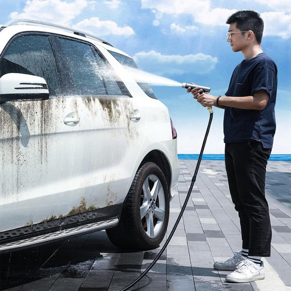 Car Washing High Pressure Gun Sprayer - TurboRobot
