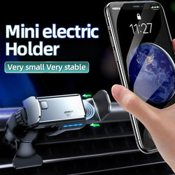 Mini Electric Universal Phone Holder - TurboRobot