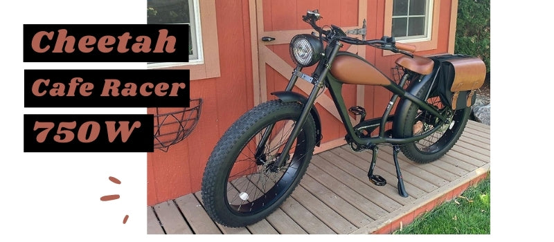 Cheetah Cafe Racer Review