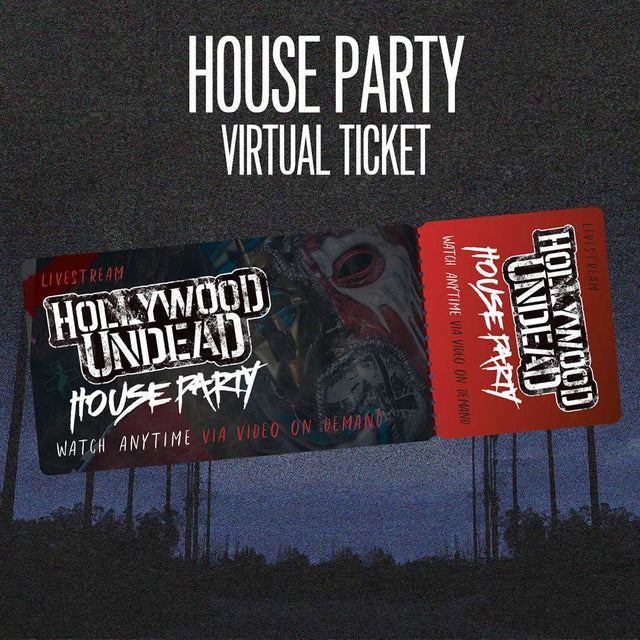 Hollywood-Undead-House-Party-VOD
