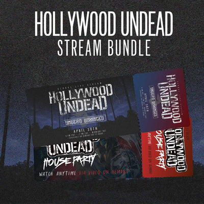 Hollywood-Undead-Ticket-Bundle