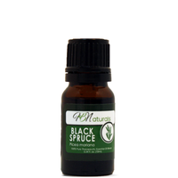 Black Spruce Essential Oil