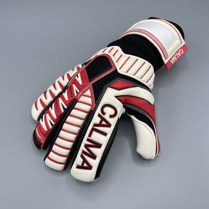 Junior Profi Legacy Ltd Edition Red/Black Goalkeeper Gloves