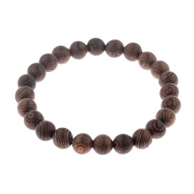 Intention Setting Mala Meditation Bracelets - The Fiterati