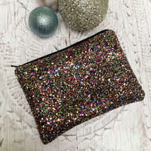 Load image into Gallery viewer, Kaleidoscope Glitter Bag