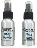 Baby Powder Fragrance