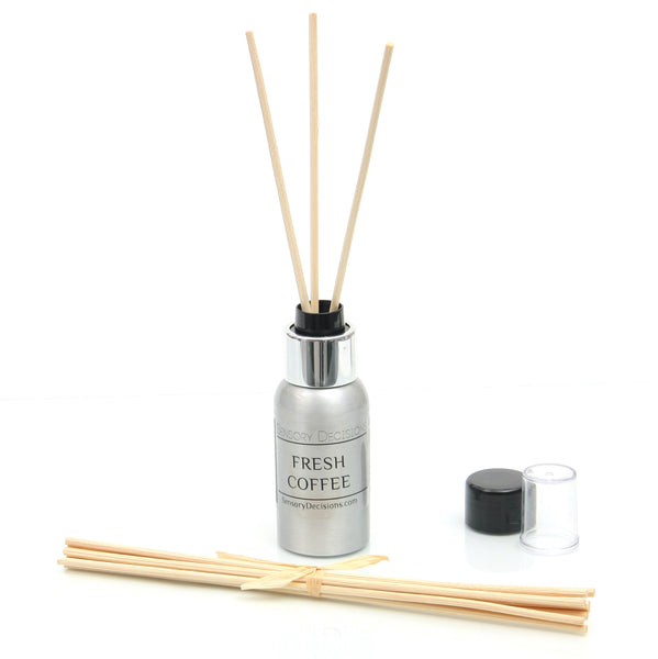 Reed Diffuser & Atomiser Kit (Choose Scent)