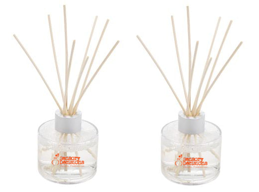 Coffee and Bread Fragrances - Reed Diffusers