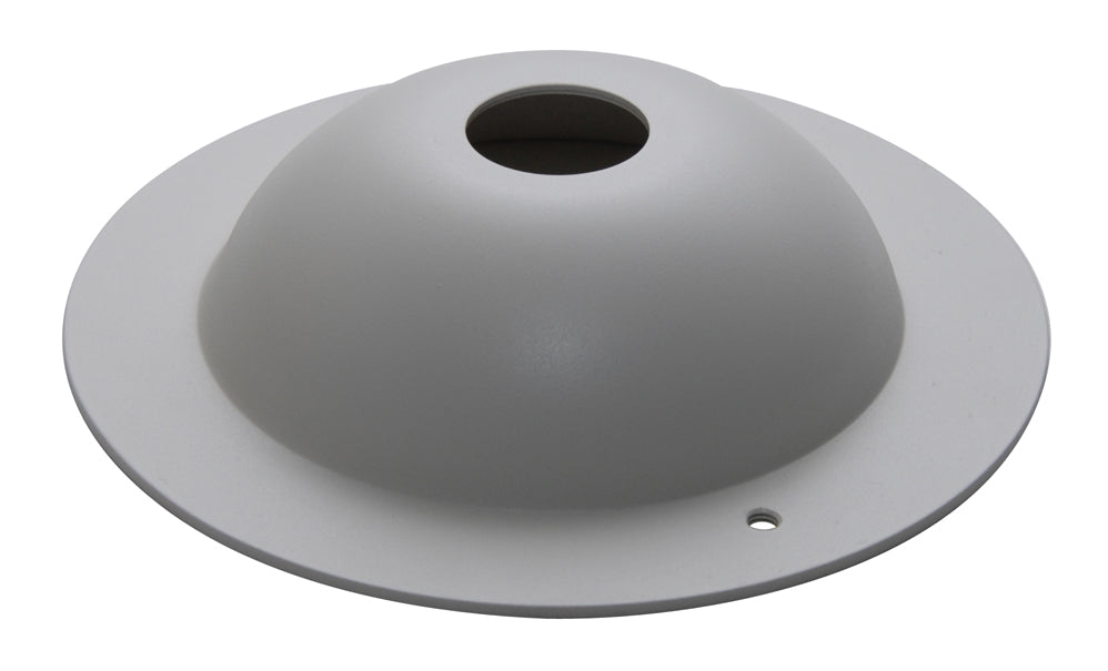HPDA3 Pendant Cap for use with Dome Cameras (white)