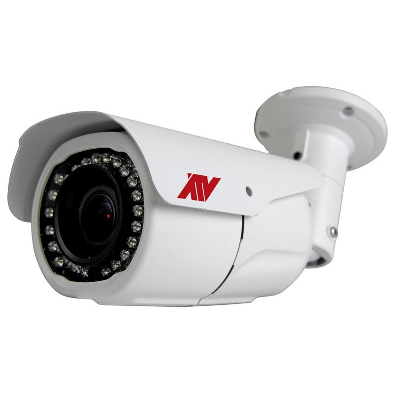 NBW 2212M 2MP Bullet Camera, 2.8-12mm MTR VF, T-WDR, IR, SD Slot, PoE