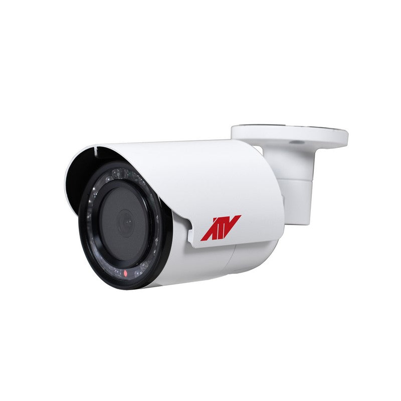 NBW436 4MP Bullet Camera, 3.6mm,T-WDR, IR, SD slot, PoE