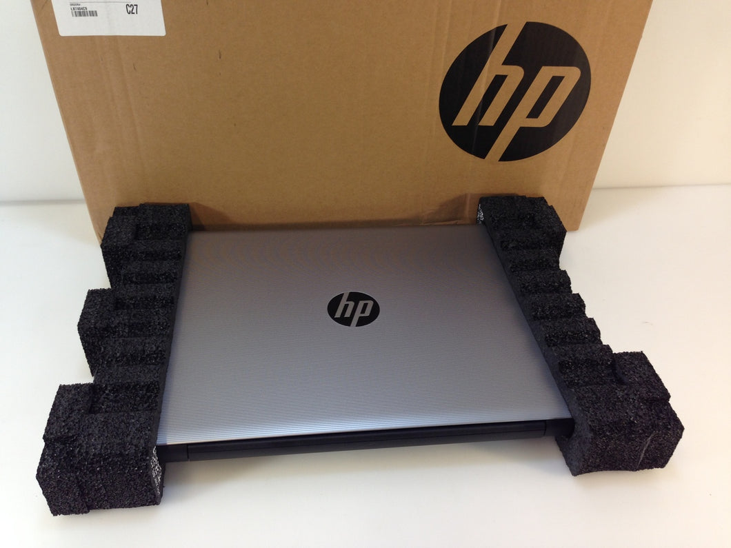 Laptop HP 17-x020nr 17.3