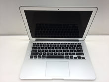 "Load image into Gallery viewer, Laptop Apple Macbook Air A1466 2014 13.3"" Core i5 1.4GHz 4GB 128GB SSD OSX 10.14"