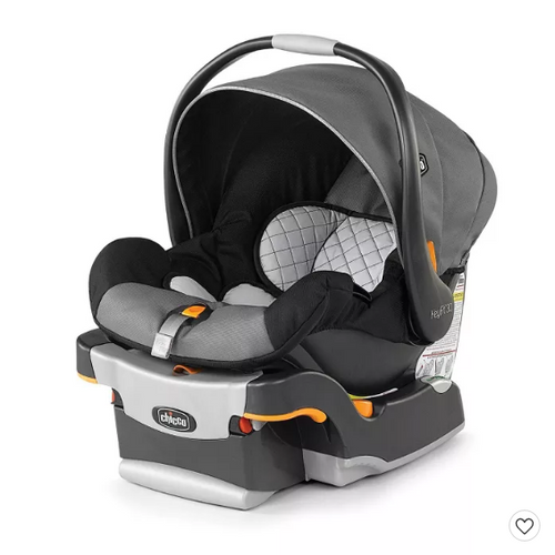 Chicco KeyFit 30 Infant Car Seat and Base, Orion