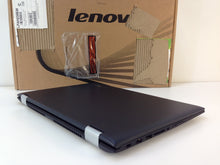 "Load image into Gallery viewer, Laptop Lenovo Flex 3-1480 14"" Touch Core i5-6200U 2.3GHz 8GB 320GB W10 WiFi BT"