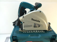 Load image into Gallery viewer, Makita SP6000J 12 Amp 6-1/2 in. Plunge Circular Saw
