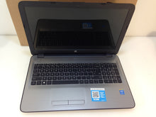 "Load image into Gallery viewer, Laptop HP Pavilion 15-ay065nr 15.6"" Core i3-5005U 2.0GHz 6GB 320GB Win10 DVDRW"