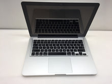 "Load image into Gallery viewer, Laptop Apple Macbook Pro A1278 13"" 2011 Core i7 2.8GHz 4GB 750GB OSX 10.13"