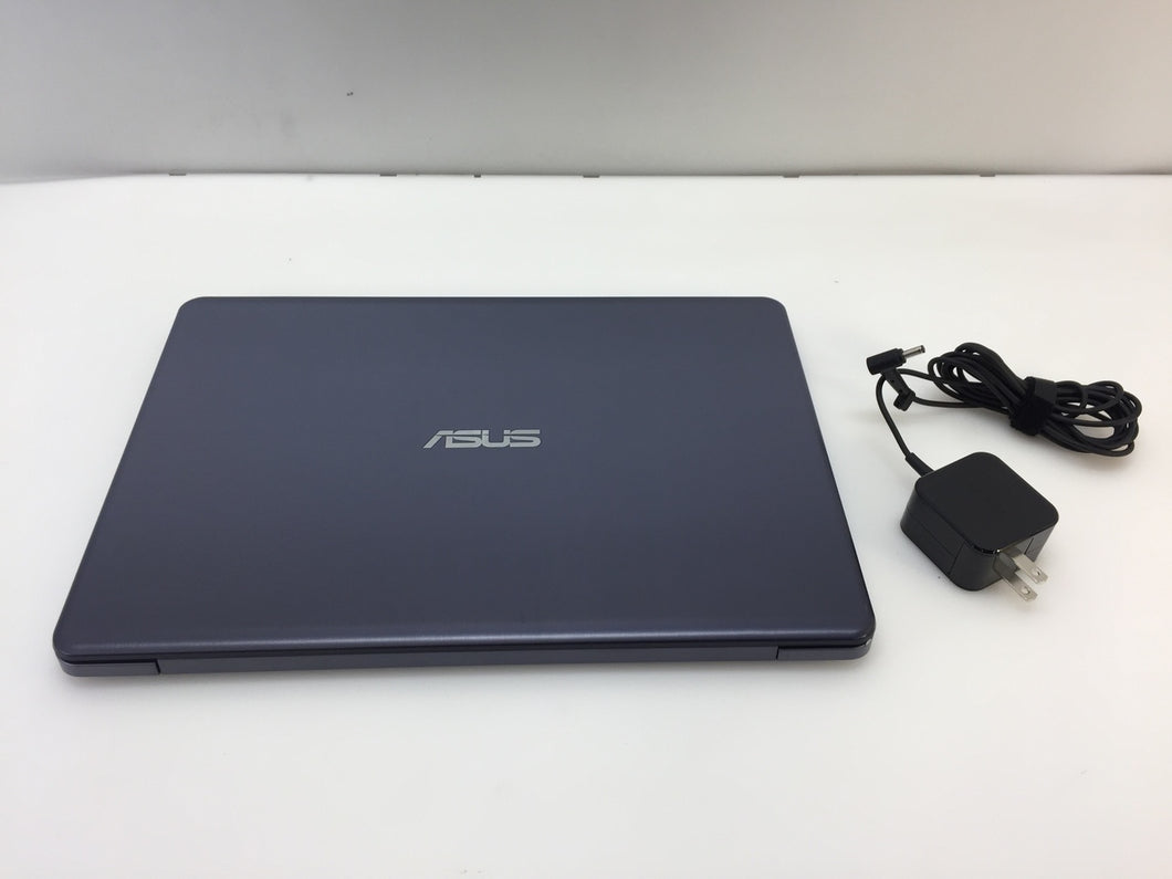 Asus E406S 14inch Laptop Intel Celeron N3060 1.6Ghz 4GB 64GB eMMC Win 10