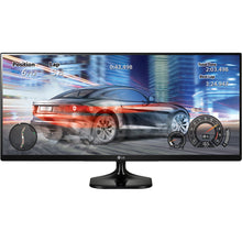 Load image into Gallery viewer, LG 25UM58-P 21:9 UltraWide Full HD IPS LED Monitor