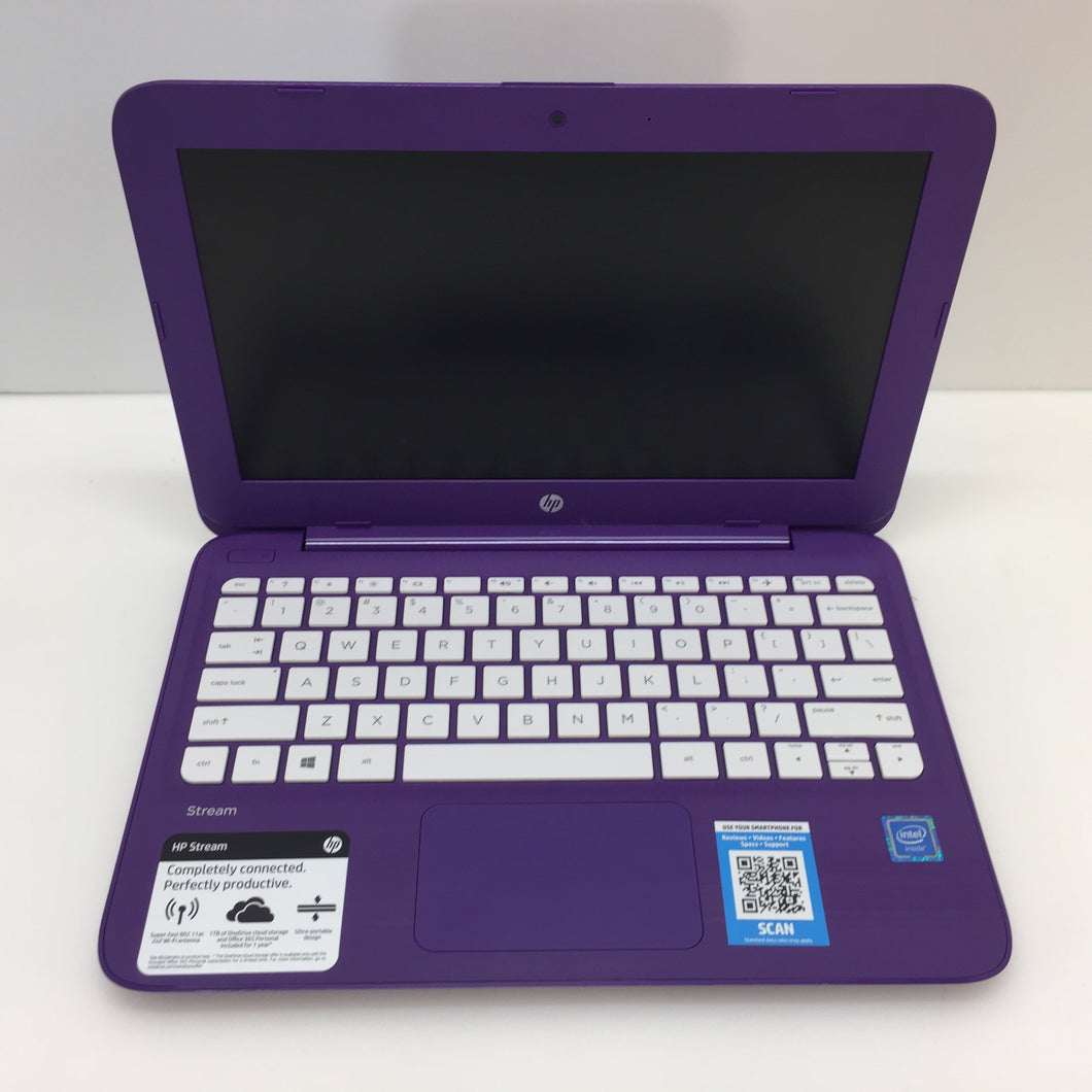 Laptop Hp Stream 11-ah120nr 11.6