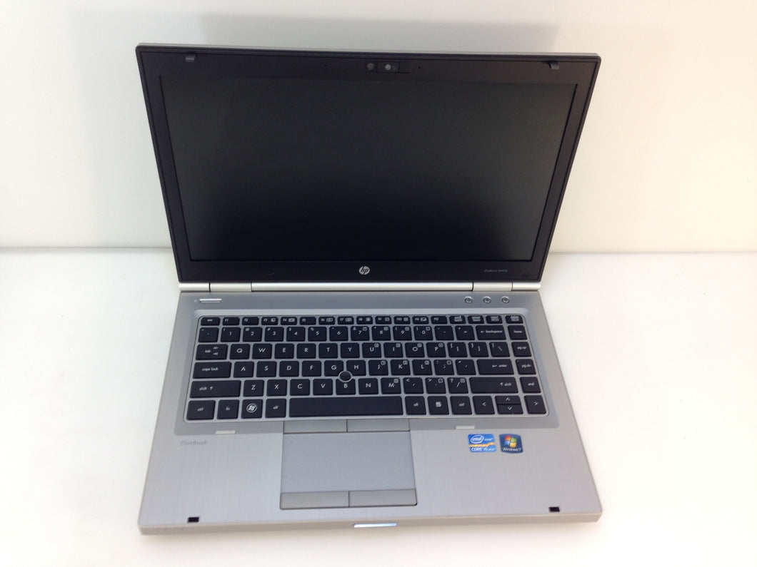 Laptop HP Elitebook 8460P 14