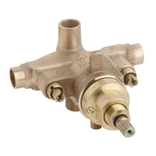 Load image into Gallery viewer, Symmons 86-2X-BODY Temptrol Pressure Balancing Tub/Shower Valve Body Only Brass
