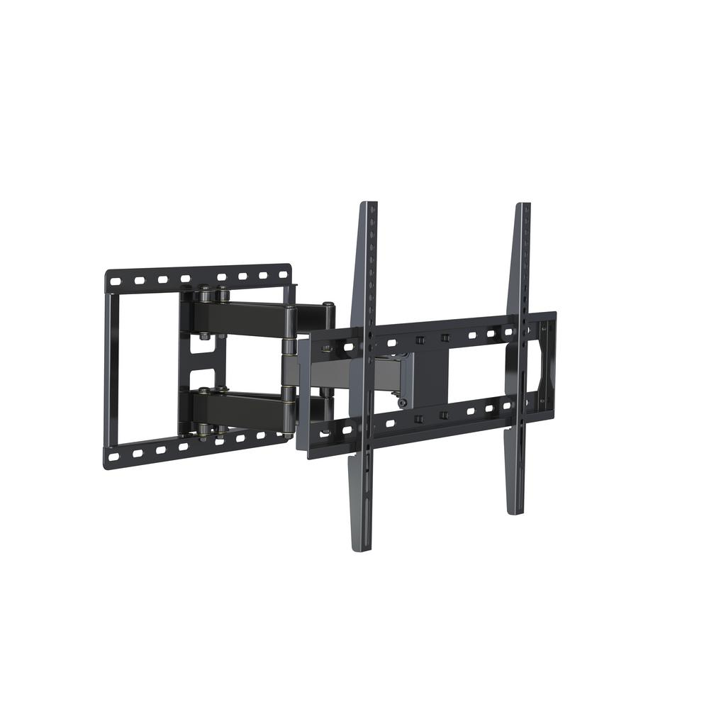 Commercial Electric Full Motion TV Wall Mount for 26 in. - 90 in. TVs XD2476