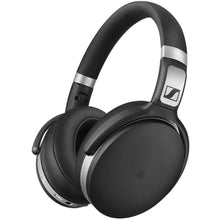 Load image into Gallery viewer, Sennheiser HD 4.50 BTNC Bluetooth Wireless Headband Headsets - Black