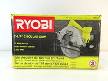 Load image into Gallery viewer, Ryobi CSB125 13-Amp 7-1/4 in. Corded Circular Saw