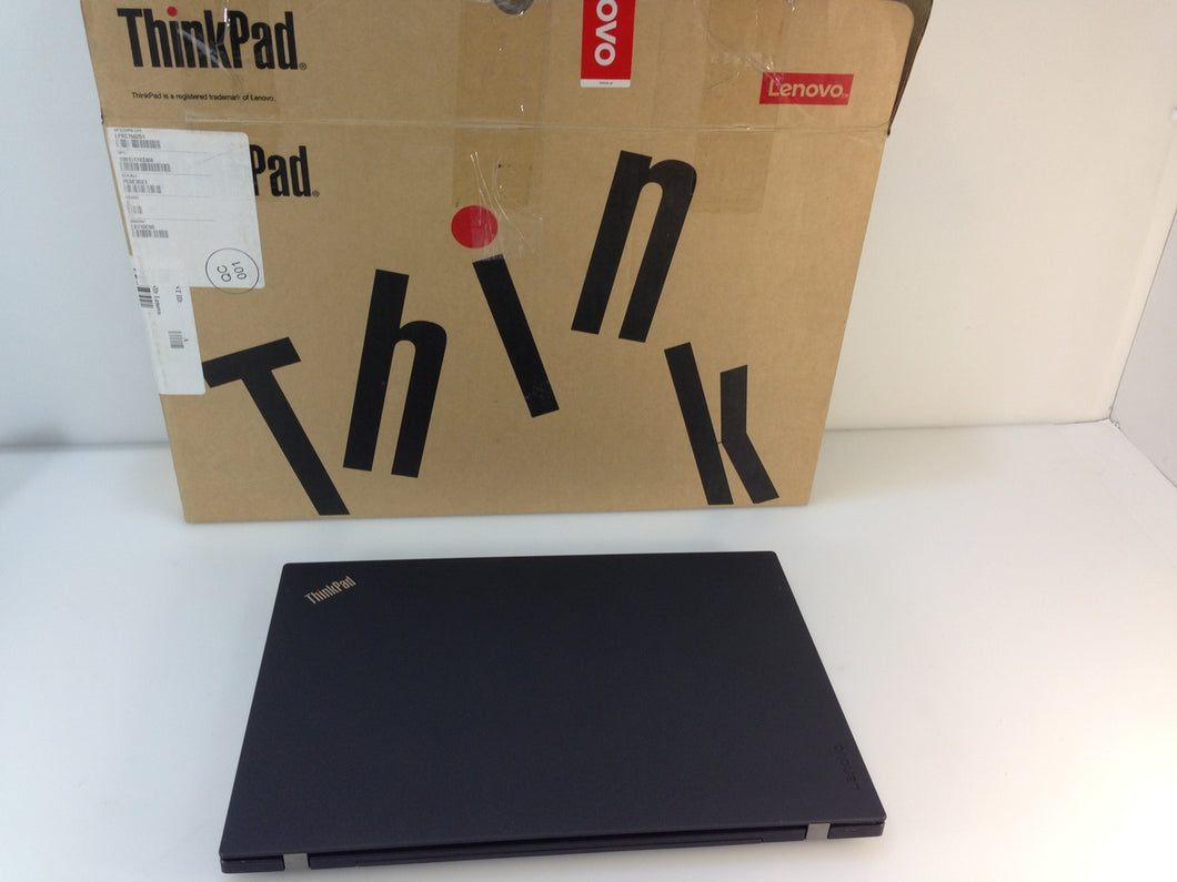 Laptop Lenovo ThinkPad T460 14