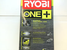 Load image into Gallery viewer, Ryobi P2030 One+ 18V Li-Ion Electric Cordless String Trimmer and Edger
