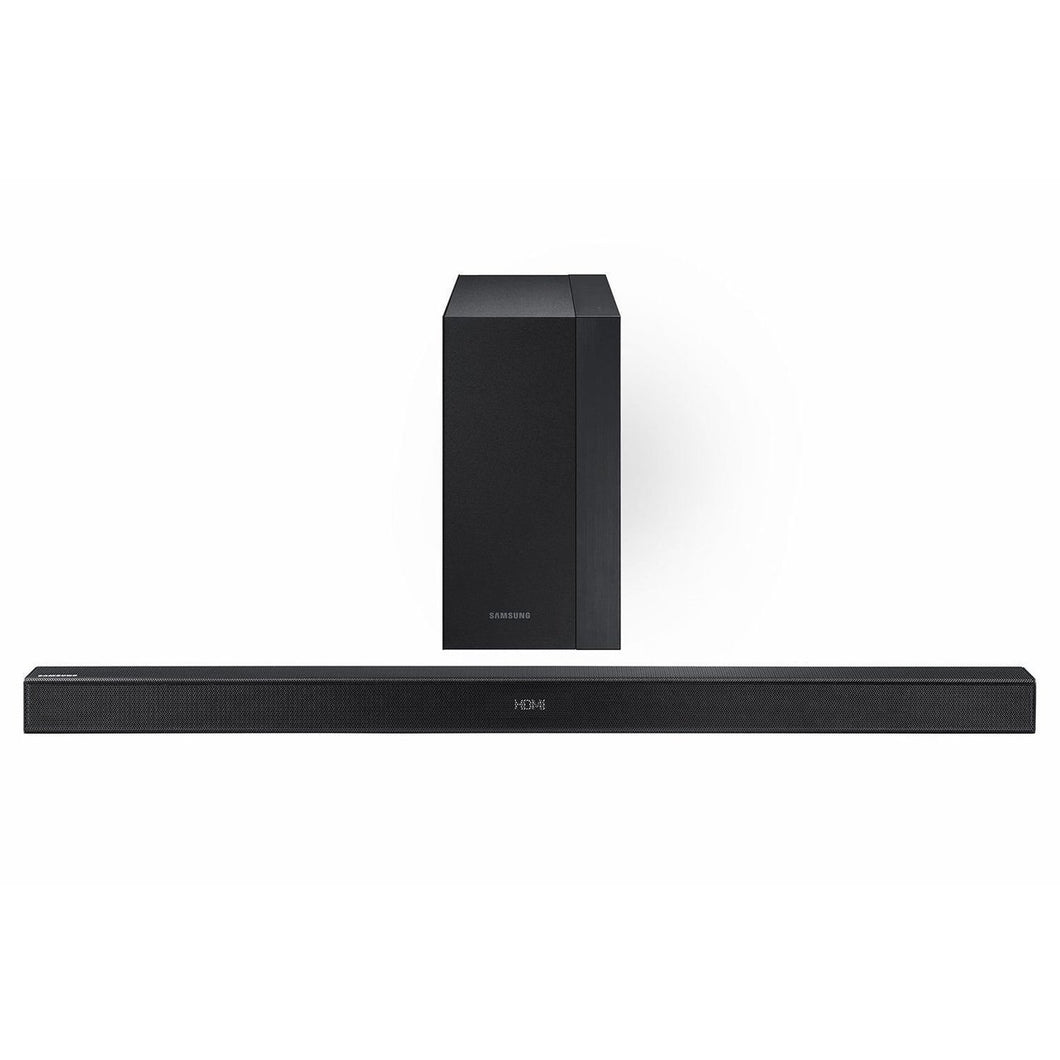 Samsung HWKM45C 2.1-Channel Soundbar with Bluetooth/Wireless Subwoofer