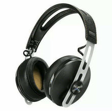 Load image into Gallery viewer, Sennheiser HD1 Headphone with Momentum Wireless Headphones Black 507390 NOB