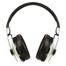 Load image into Gallery viewer, Sennheiser HD1 M2 AEBT Wireless Over Ear Headphones with Momentum - Ivory, NOB