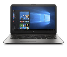 "Load image into Gallery viewer, Laptop Hp 17-x010nr 17.3"" Intel Pentium N3710 1.6Ghz 4GB Ram 1TB HDD Win 10"
