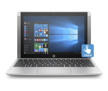 "Load image into Gallery viewer, Hp x2 Detachable 10-p010nr 10.1"" 2in1 Touch Atom x5-Z8350 1.44Ghz 2GB 32GB SSD"