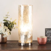 Load image into Gallery viewer, Lavish Home 72-UPLT-1 LED Uplight Table Lamp