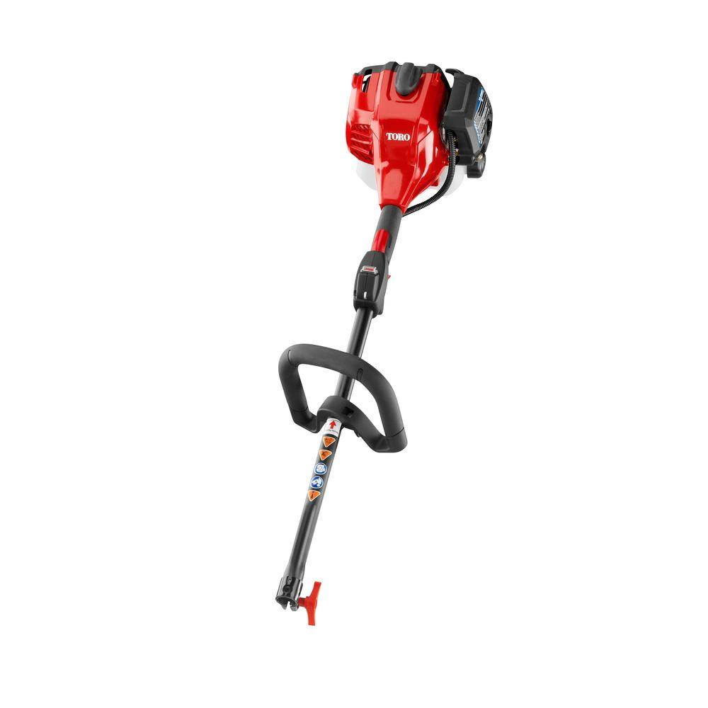 Toro 51948 2-Cycle 25.4cc Power Head for Trimmers