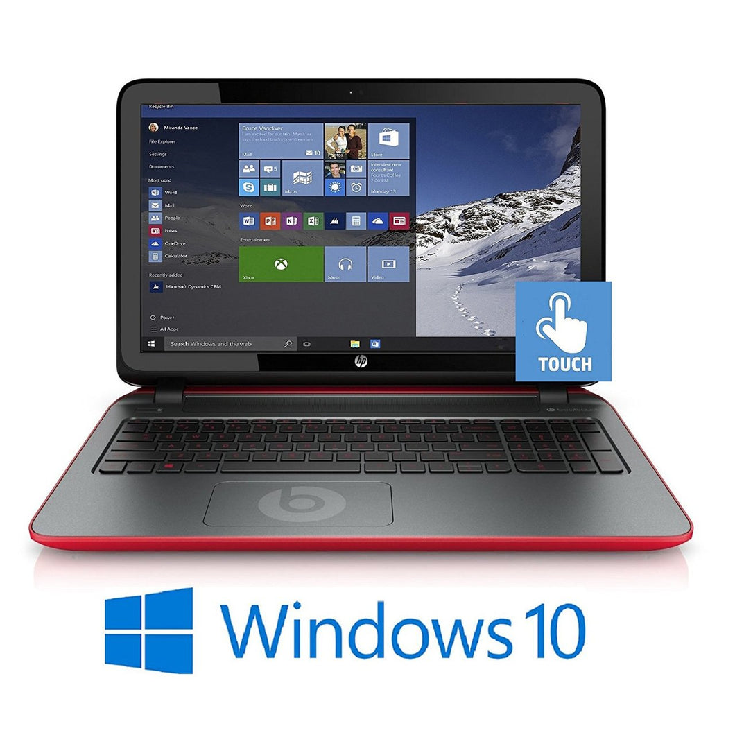 Laptop Hp 15-P390NR 15.6