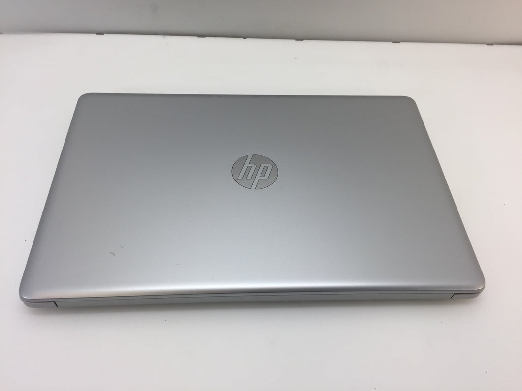 Laptop Hp 15-DA0087CL 15.6 in. Intel Core i3-8130u 2.2GHz 4GB 500GB Windows 10