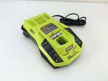 Load image into Gallery viewer, Ryobi P117 ONE+ 18-Volt Dual Chemistry IntelliPort Charger