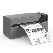 Load image into Gallery viewer, Rollo Label Printer Commercial Grade Direct Thermal High Speed Printer Rollo-QR