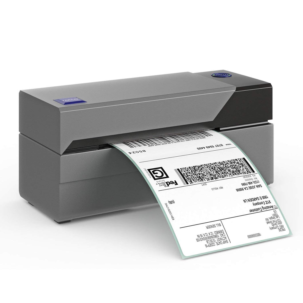 Rollo Label Printer Commercial Grade Direct Thermal High Speed Printer Rollo-QR